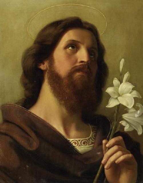 Prières et pensées à Saint Joseph chaque jour - Page 2 Baton_10
