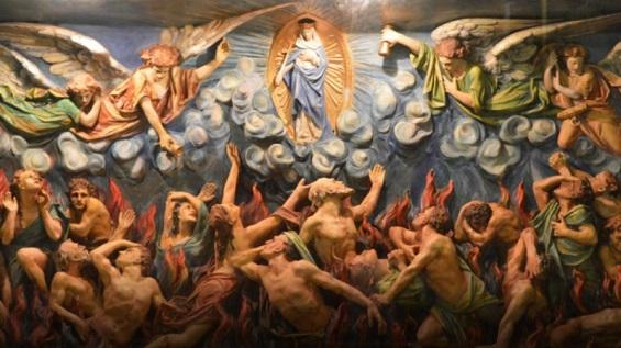 Les merveilles divines dans les âmes du purgatoire Bvm-an10