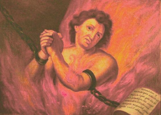 Les merveilles divines dans les âmes du purgatoire Chazyn10