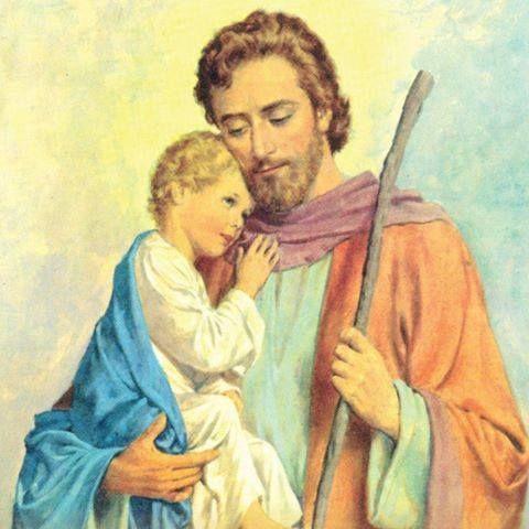 Prières et pensées à Saint Joseph chaque jour - Page 2 Dessin10