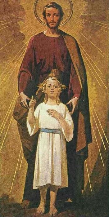 Prières et pensées à Saint Joseph chaque jour - Page 2 Dessin11