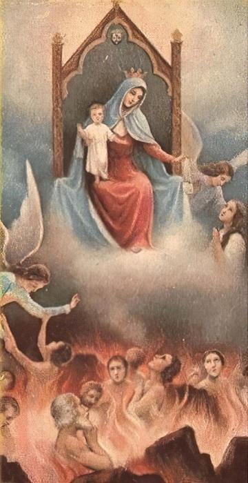 Les merveilles divines dans les âmes du purgatoire - Page 2 Image_11