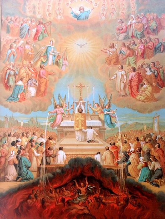 Les merveilles divines dans les âmes du purgatoire - Page 2 Inicio10