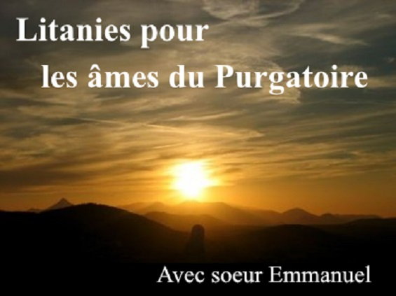 Les merveilles divines dans les âmes du purgatoire Purgat92
