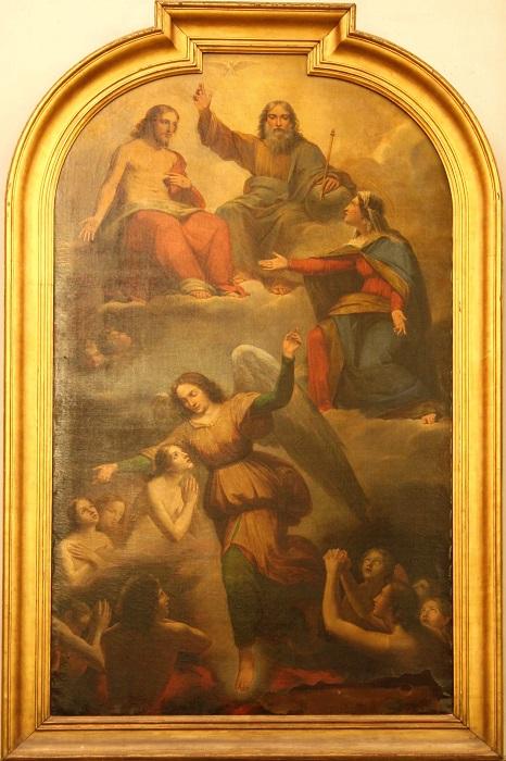 Les merveilles divines dans les âmes du purgatoire Saint_32