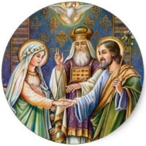Prières et pensées à Saint Joseph chaque jour Saint_52