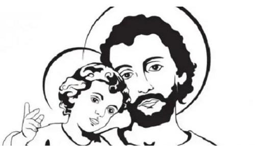 Prières et pensées à Saint Joseph chaque jour Saint_53