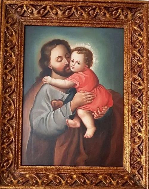 Prières et pensées à Saint Joseph chaque jour Saint_57