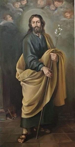 Prières et pensées à Saint Joseph chaque jour - Page 2 Saint_62