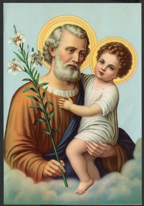 Prières et pensées à Saint Joseph chaque jour - Page 2 Saint_67