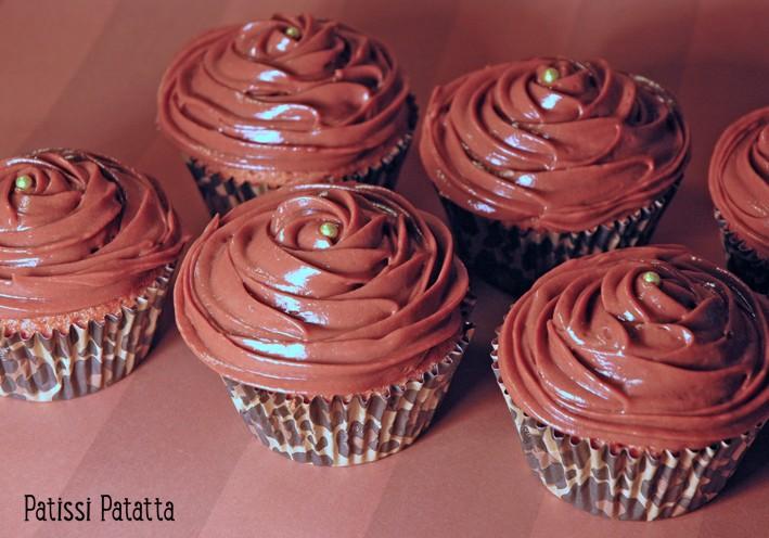 Cupcakes : recettes et décors simples - Page 22 Cupcak11