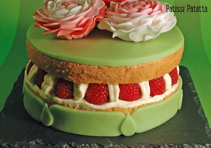 Un gâteau /mois. - Page 5 Framb-11