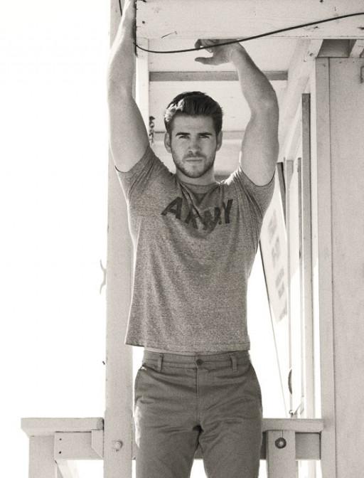Mason Imala aka Liam Hemsworth Liam-h12