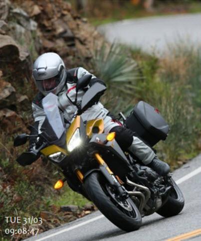 Yamaha décline la Tracer en version Racing !! Fj09-r10