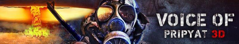 [TRAINER] Chernobyl Voice of Pripyat 3D v3.1 Unlimtied Ammo & Grenade Cherno10