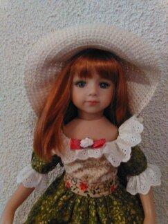 Maureen, petite irlandaise Portab20