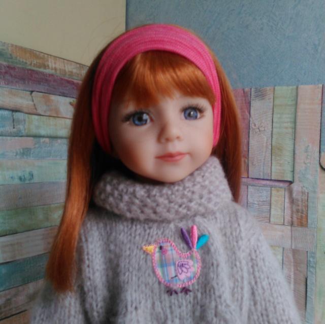 Maureen, petite irlandaise Portab21