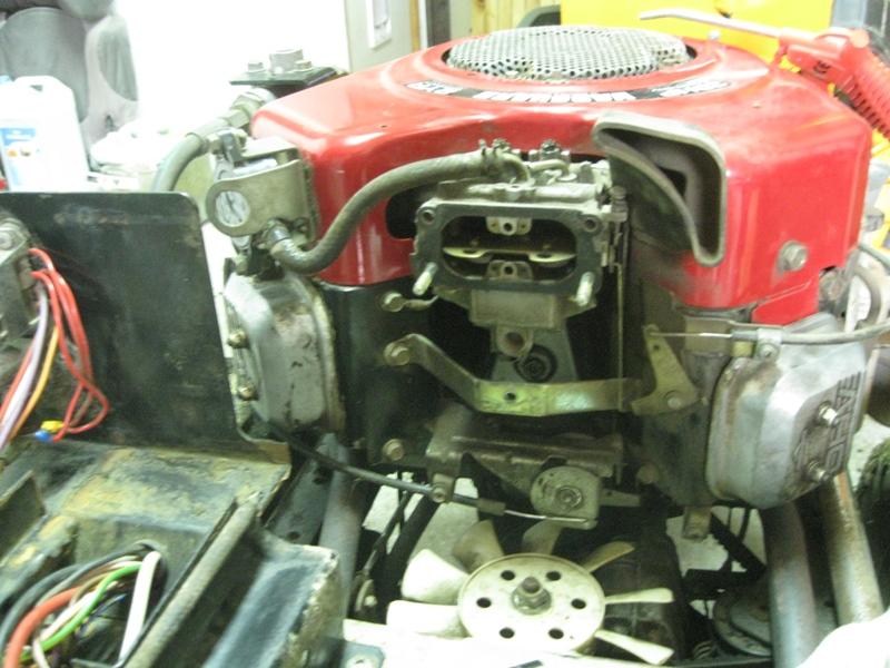 Entretien Stiga Park Pro 4WD 20 Img_9715