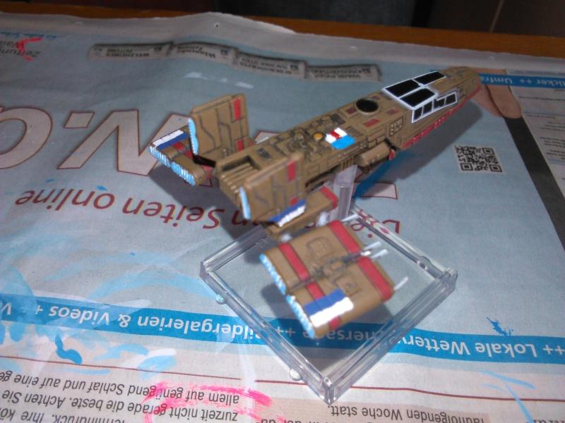 fuexxles X-Wing Euro-Korps ist (fast) vollständig Img_2012