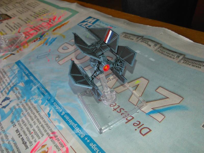 fuexxles X-Wing Euro-Korps ist (fast) vollständig Img_2013