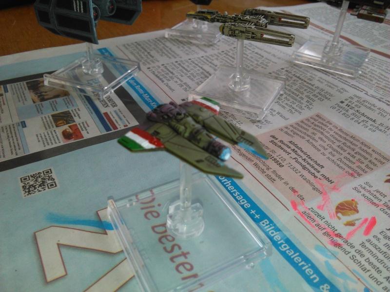 fuexxles X-Wing Euro-Korps ist (fast) vollständig Img_2016