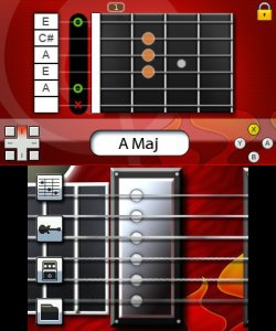 Review: Music On: Electric Guitar (3DS eShop) Medium10