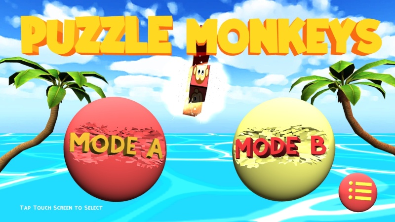 Review: Puzzle Monkeys (Wii U eShop) Wiiu_s10