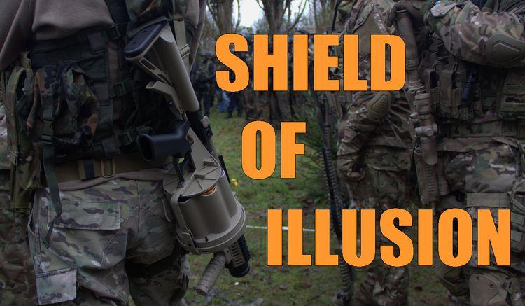 Opération Shield of Illusion