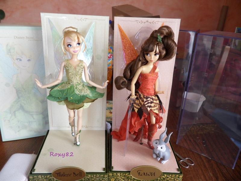 Disney Fairies Designer Collection (depuis 2014) - Page 37 Sam_4030