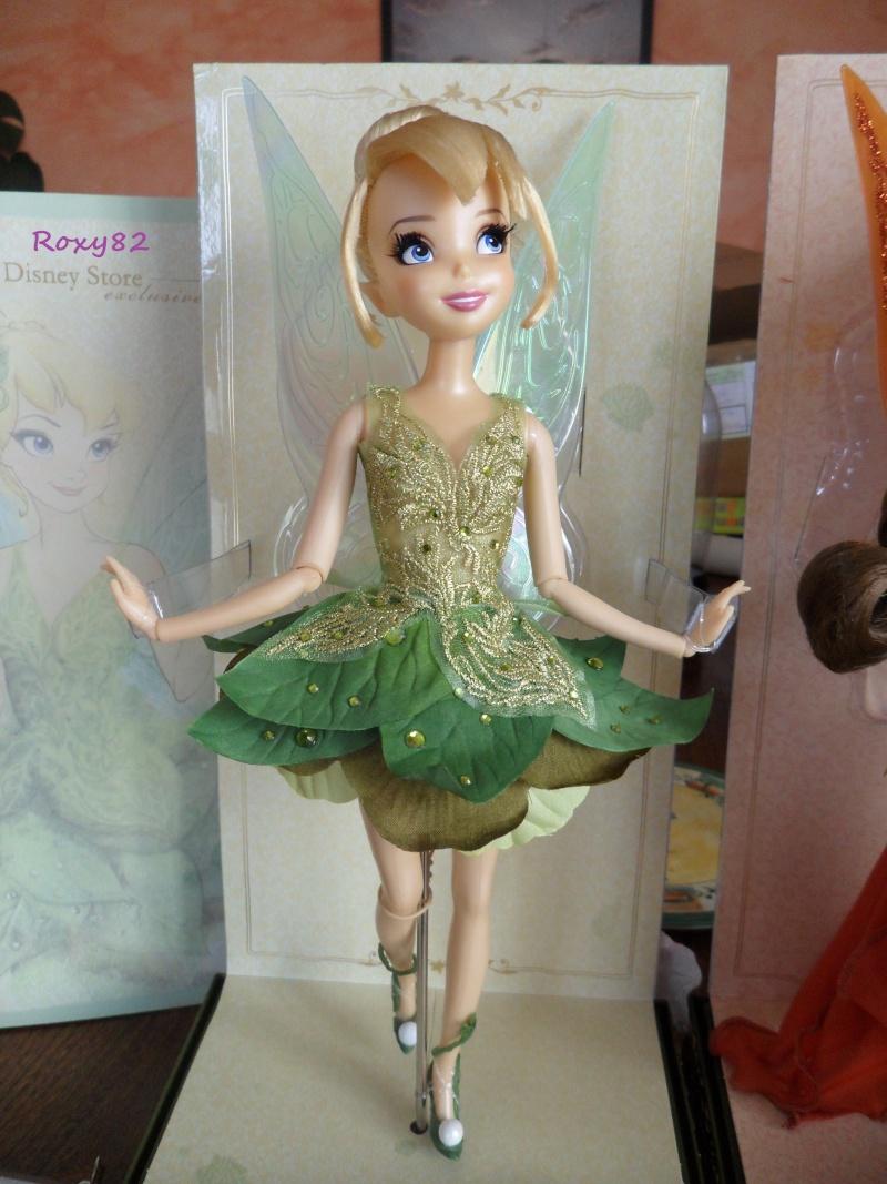Disney Fairies Designer Collection (depuis 2014) - Page 37 Sam_4031