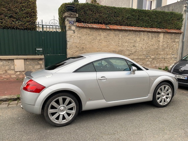 TT 8N de 2000 Audi11