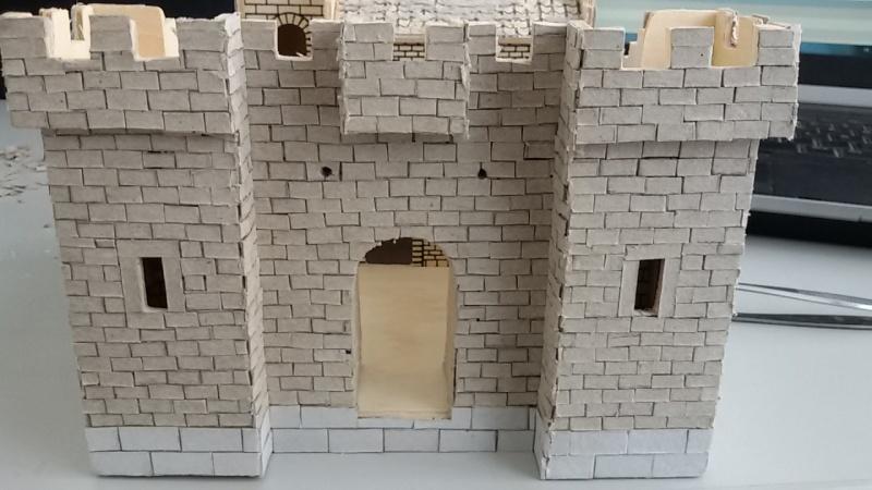 Burg aus Holz zur kompletten Überarbeitung - Seite 5 20150324
