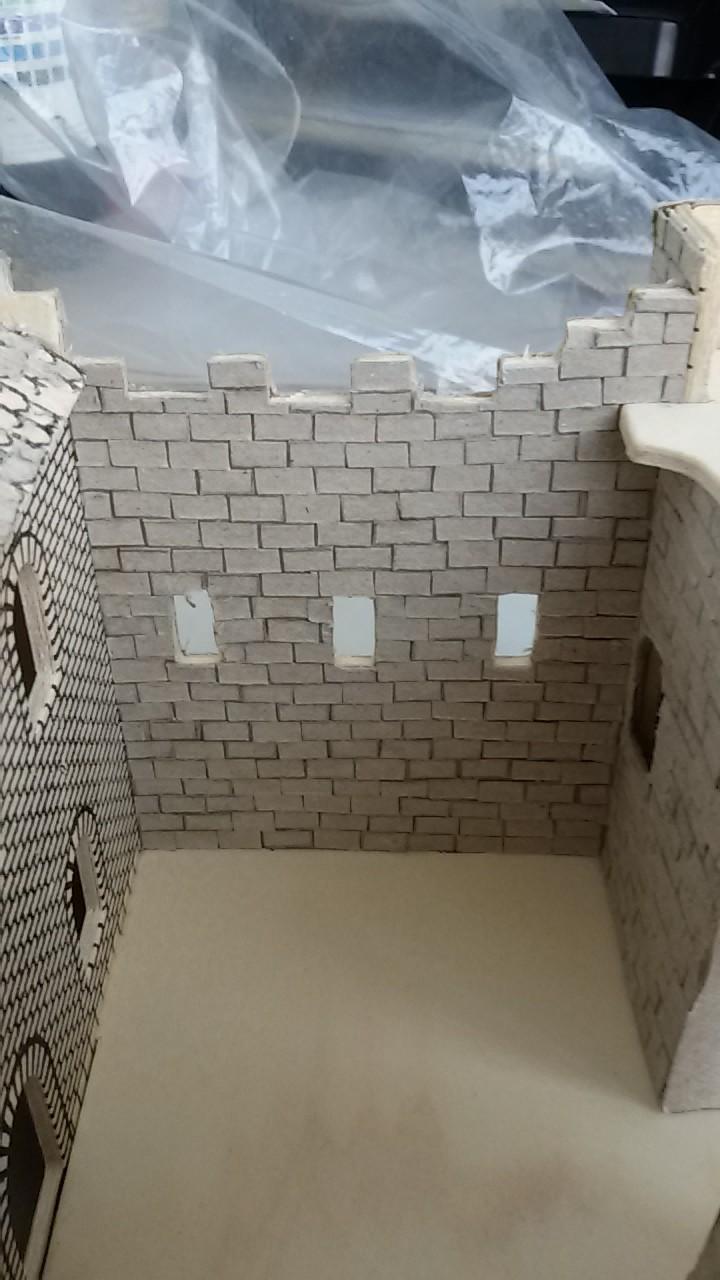 Burg aus Holz zur kompletten Überarbeitung - Seite 5 20150325