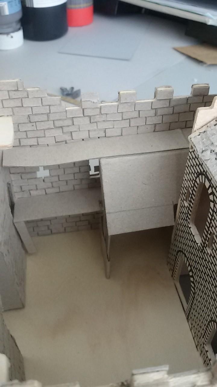 Burg aus Holz zur kompletten Überarbeitung - Seite 5 20150326