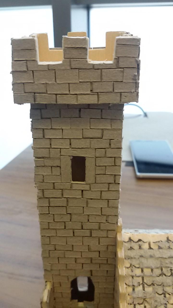 Burg aus Holz zur kompletten Überarbeitung - Seite 5 20150327
