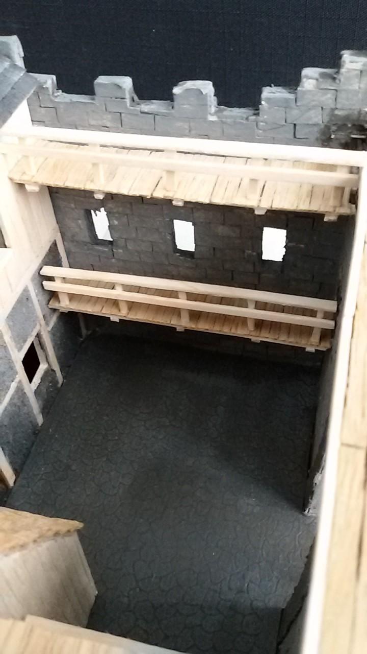 Burg aus Holz zur kompletten Überarbeitung - Seite 11 20150514