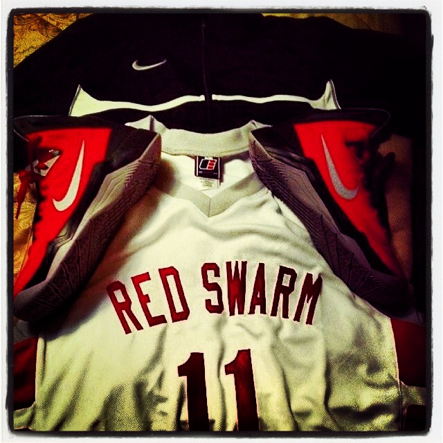2015 AAU TRYOUTS - TOMLAW RED SWARM Photo313