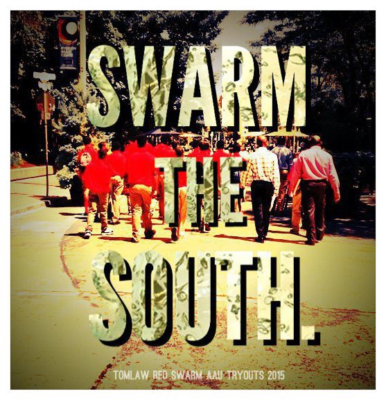 2015 AAU TRYOUTS - TOMLAW RED SWARM (REMINDER) Ryerso11