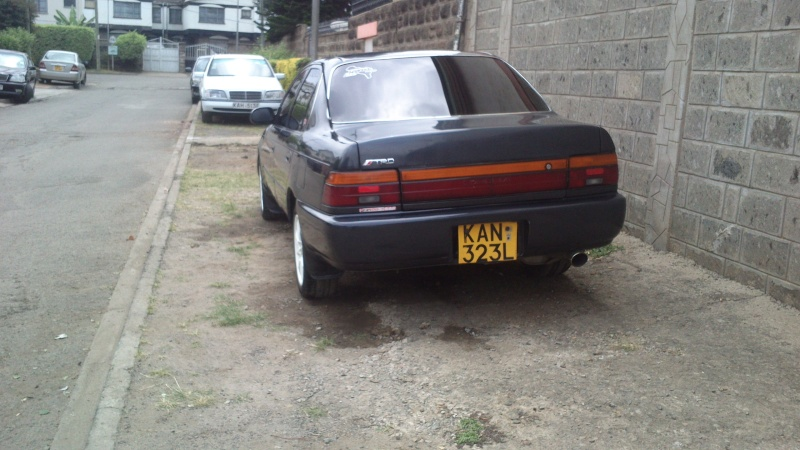 GB's Corolla AE100 SE Limited from Kenya  - Page 2 Mybui129