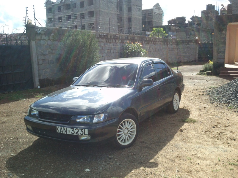 GB's Corolla AE100 SE Limited from Kenya  - Page 3 Mybui296