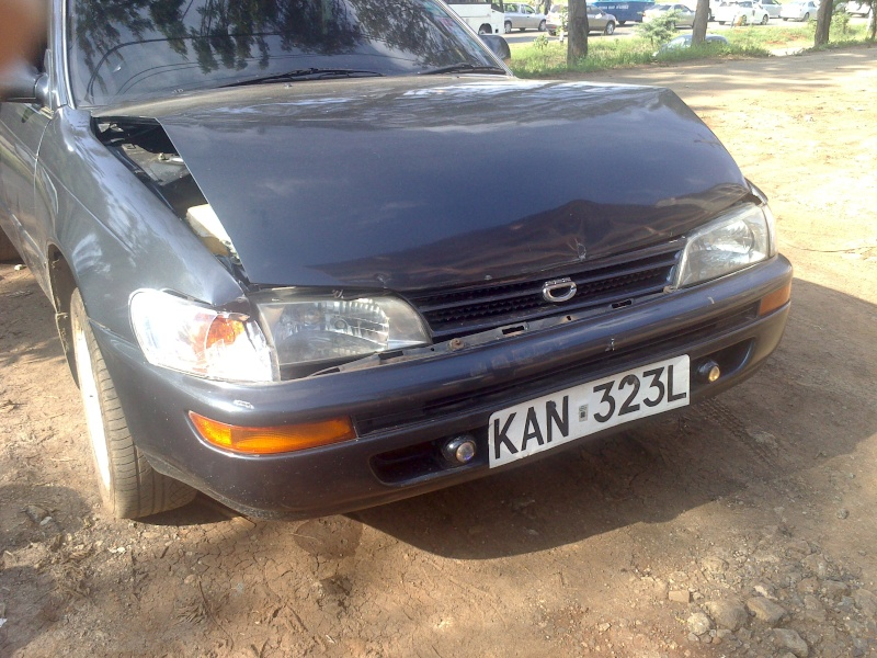 GB's Corolla AE100 SE Limited from Kenya  - Page 2 Mybuil95