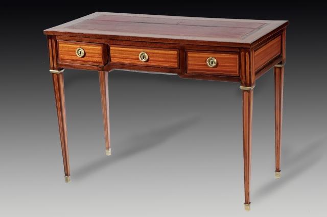 A vendre: meubles et objets divers XVIIIe et Marie Antoinette - Page 3 17291710