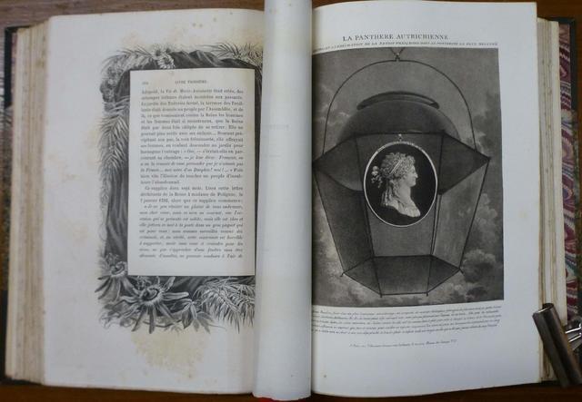 A vendre: livres sur Marie-Antoinette, ses proches et la Révolution - Page 2 1c33b410