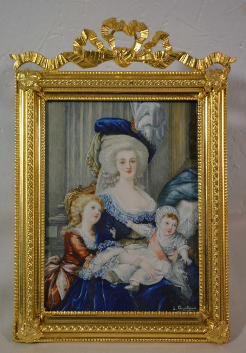 A vendre: miniatures de Marie Antoinette et de ses proches - Page 5 39803-10