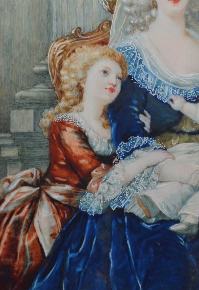 A vendre: miniatures de Marie Antoinette et de ses proches - Page 5 39803-11