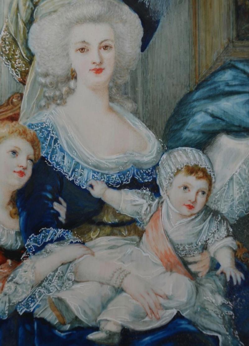A vendre: miniatures de Marie Antoinette et de ses proches - Page 5 39803-12
