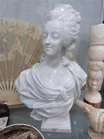 A vendre: bustes Marie Antoinette - Page 3 39913010
