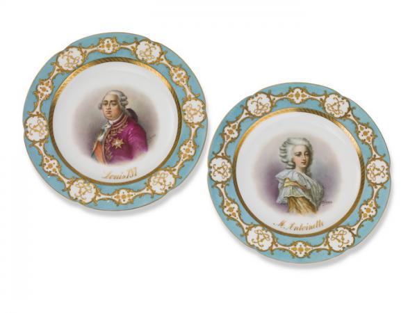 A vendre: Louis XVI et Marie Antoinette - Page 2 49863410