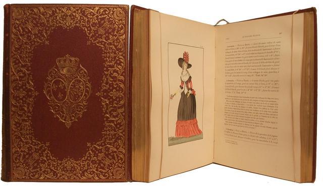 A vendre: livres sur Marie-Antoinette, ses proches et la Révolution - Page 2 6367d810