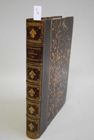 A vendre: livres sur Marie-Antoinette, ses proches et la Révolution - Page 2 64873710